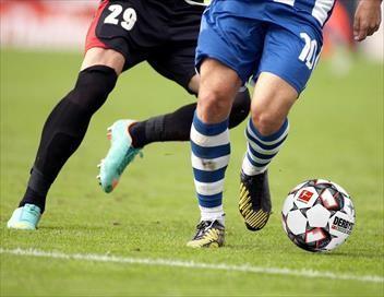 Hertha Berlin / Borussia Dortmund Football Bundesliga 2018/2019