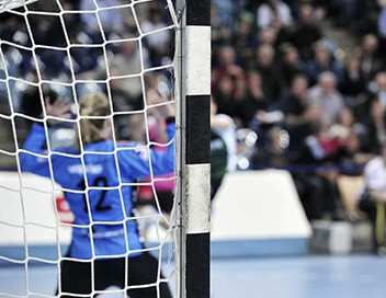 France / Roumanie Handball Golden League féminine 2018/2019