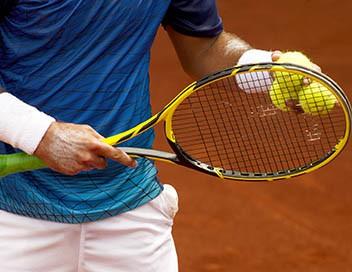 2e et 3e tours Tennis Masters 1000 de Monte-Carlo 2019