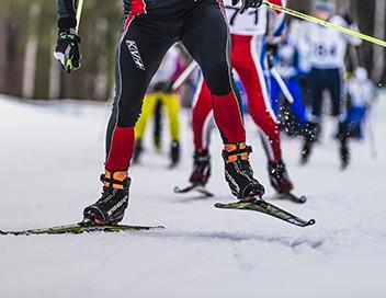 15 km classique messieurs Ski de fond Coupe du monde 2018/2019
