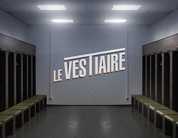 Le vestiaire Spécial Ligue 1