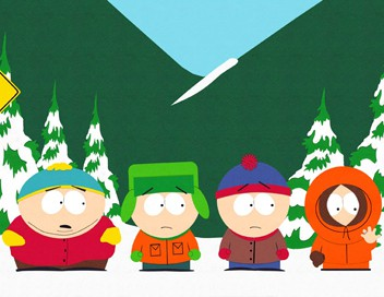 South Park S16E07 L'amour selon Cartman en streaming