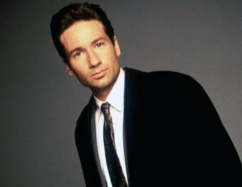 X-Files : Aux frontières du réel S06E19 Le grand jour