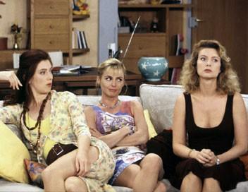 Les nouvelles filles d'à côté E13 Scène de ménage