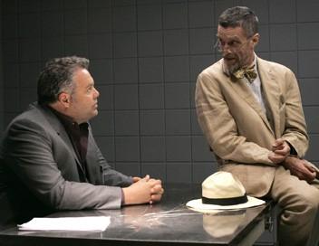 New York, section criminelle S07E22 Bouquet final