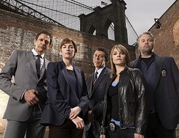 New York, section criminelle S08E01 Un scandale pour un autre