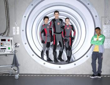 Les Bio-Teens S02E23 Blaguera bien qui blaguera le dernier
