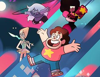 Steven Universe S01E30 L'équipe secrète