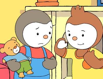 T'choupi et ses amis S01E04 Le réveil des marmottes
