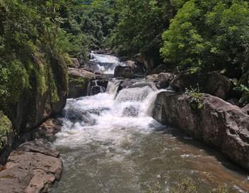 Les 20 chefs-d'oeuvre de la nature E13 Parc national de Khao Yai (Thaïlande)