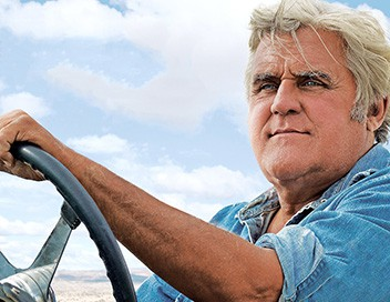 Jay Leno's Garage Competitive Nature