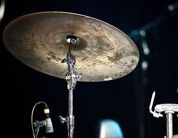 Roma Jazz Festival 2014 Bennie Maupin Quartet