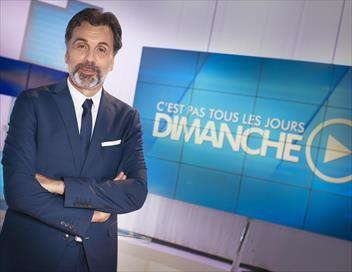 Sur Club RTL à 21h45 : C'est pas tous les jours dimanche