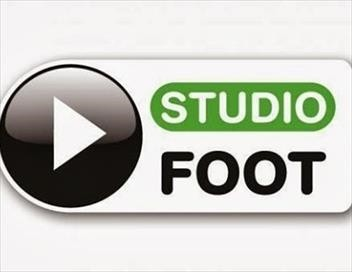 Sur La Une à 23h00 : Studio Foot