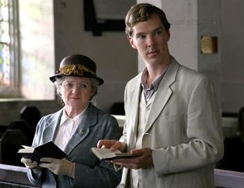 Miss Marple S04E02 Un meurtre est-il facile ?