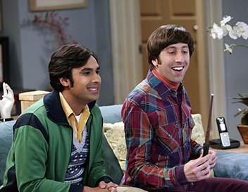 The Big Bang Theory S05E20 Le dysfonctionnement du téléporteur
