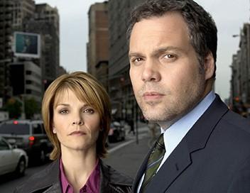 New York, section criminelle S03E05 Plagiat