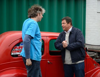 Wheeler Dealers : Occasions à saisir S10E08 Ford Popular