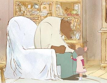 Ernest et Célestine S01E13 Les bonnes manières