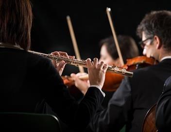 L'Orchestre Philharmonique de Monte-Carlo et Rauf Abdullayev Amirov