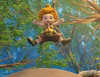 Arthur et les Minimoys S01E16 La princesse de Nécropolis