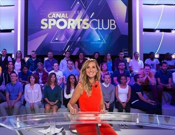 Canal Sports Club Avant-match Toulon / Montpellier