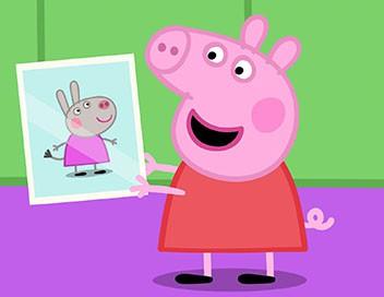 Peppa Pig S03E15 Teddy Maternello
