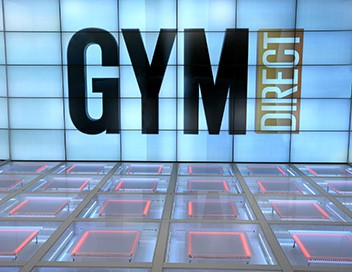 Gym direct Renfo haut du corps
