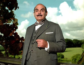 Hercule Poirot S04E01 ABC contre Poirot