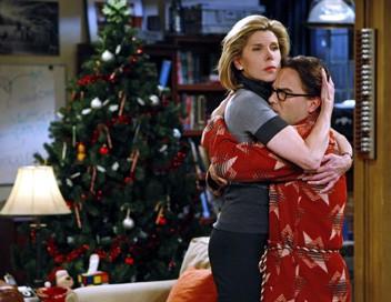 The Big Bang Theory S03E11 La congruence maternelle