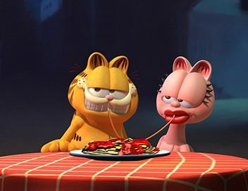 Garfield champion du rire