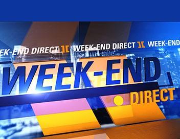 21h week-end de BFMTV