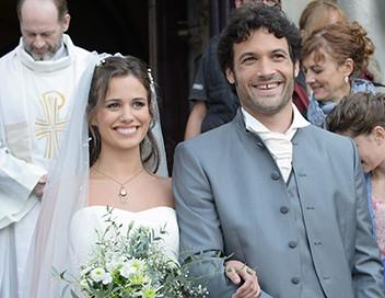 Clem S05E05 Ça y est, je marie ma fille !