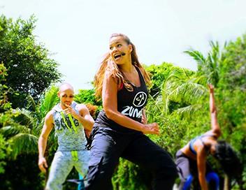 Fitness Island Caraïbes