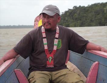 Le dernier combat des capitaines de Guyane