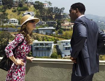 The Closer : L.A. enquêtes prioritaires S06E01 Voir les étoiles et mourir