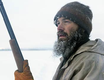 Seuls face à l'Alaska S06E15 Chasse gardée
