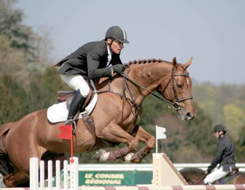 Riders Masters Cup Equitation Masters 2019