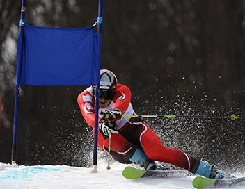 Epreuve par équipes Ski Coupe du monde 2018/2019