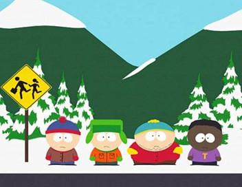 South Park S06E06 Professeur Chaos