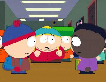 South Park S07E04 Déprogrammé