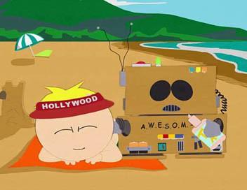 South Park S08E02 Génial-O