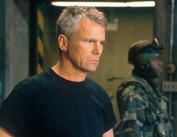 Stargate SG-1 S05E20 La sentinelle