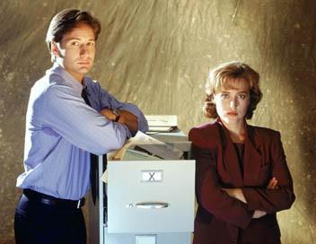 X-Files : Aux frontières du réel S02E15 Mystère vaudou
