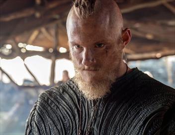 Vikings S05E11 Révélations