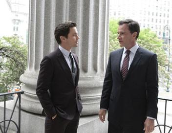 FBI : duo très spécial S04E07 Peu importe le flacon...