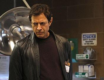 New York, section criminelle S08E14 Autopsie d'un meurtre