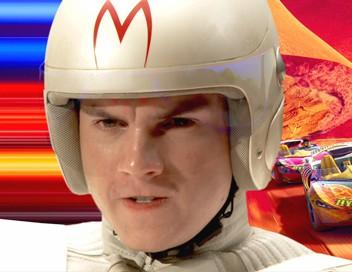Speed Racer en streaming