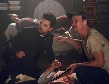 Preacher S03E01 Angelville