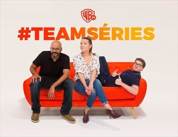 Team Séries Episode 8 : Les flippantes